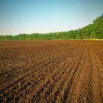 Вспашка земли - сколько стоит?