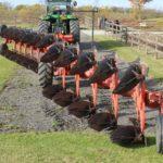 Вспашка земли трактором, дискование, цены - 8(903)363-53-78, 8(495)514-29-07
